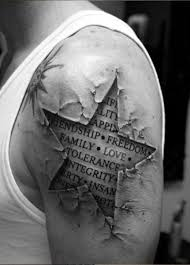 best 25 star tattoos for men ideas on pinterest mens star