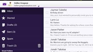 yahoo mail android yahoo mail for android doesn t disappoint pictures