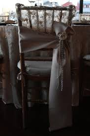 silver chair sashes l amour satin chair sash silver ef buy l amour silver chair