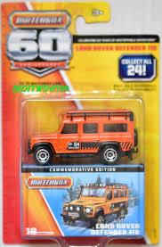 land rover matchbox wheels 1997 25th anniversary lamborghini countach yellow w 5