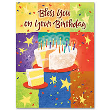 religious birthday cards religious birthday cards the printery house
