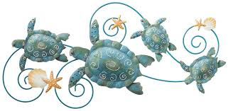 regal art and gift sea turtle wall decor u2013 best online shopping sites