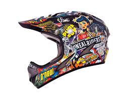 oneal motocross helmet o neal backflip kids full face helmet u2013 everything you need