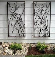 the 25 best metal garden wall art ideas on pinterest garden