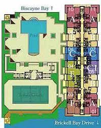 Echo Brickell Floor Plans Mark On Brickell Floorplans Miami Condo Lifestyle