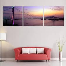 Home Decor Canvas Art by Online Get Cheap City Canvas Art Aliexpress Com Alibaba Group