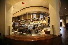 Restaurant Kitchen Layout Ideas Modern Restaurant Kitchen Design