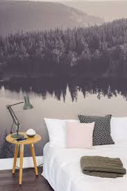 Best  Wallpaper Design For Bedroom Ideas On Pinterest Wall - Ideas for bedroom wallpaper