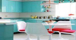 couleur meuble cuisine couleur de meuble de cuisine
