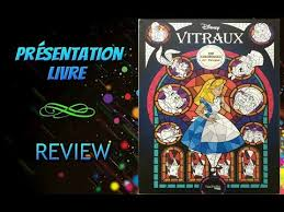 REVIEW VITRAUX Disney Hachette Heroes  YouTube