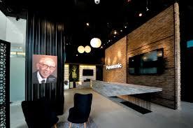 panasonic malaysia launches new home 2 com solution center