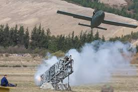 doodlebug flying bomb 80 scale v1 buzz bomb model airplane news