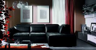 black leather living room best brown leather living room set ideas u doherty pics of