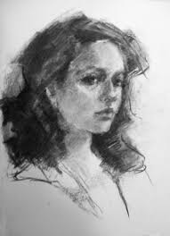 photos portrait drawing artists drawing art gallery