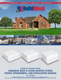 roof deck plan foundation builddeck floor u0026 roof decking