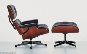 famous chairs charles and ray eames designed some of the world s most famous