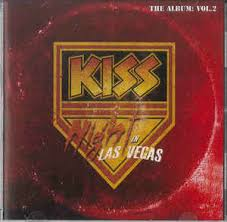 las vegas photo album in las vegas the album vol 2 cd album at discogs