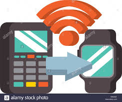 Mobile K He Contactless Payments Stock Photos U0026 Contactless Payments Stock