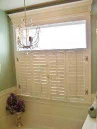 bathroom window blinds ideas the 25 best bathroom window treatments ideas on