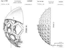 montreal biosphère of 1967 buckminster fuller archeyes