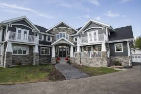 traditional craftsman homes 1 traditional craftsman style houses alair homes edmonton rebuild