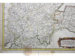 Oxford England Map by Anciens Royaumes De Mercie Old Map Mapandmaps Com