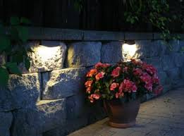Light On Landscape Landscape Lighting By Brickstop