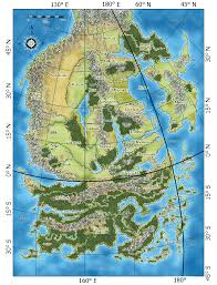 map of equator dungeonetics golarion geographical maps