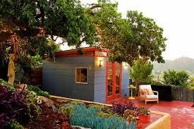 Backyard Retreat Ideas Modern Shed Ideas U2013 Elegant Home Office Or A Cozy Garden Retreat