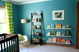 accessoires chambre b etagere chambre garcon chambre enfant bleu avec b canard d co