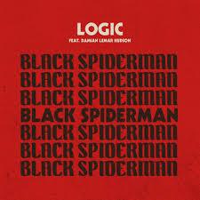 logic u2013 black spiderman lyrics genius lyrics