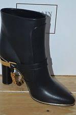 womens mid calf boots size 11 balmain mid calf s boots ebay