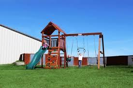 backyard adventures play sets u0026 swing sets california swings n things
