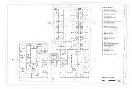 Floor Plan For Hotel File Fifth Floor Plan Hotel San Diego 301 385 West Broadway