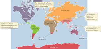 Himalayas On World Map by Hillis2e Ch41