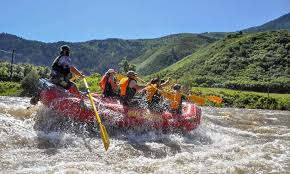 Rock Gardens Rafting Rock Gardens Rafting In Glenwood Springs Co Livingsocial