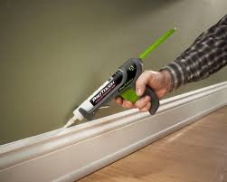 introducing the protouch caulking system protouch