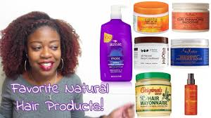Best Natural Hair Products by My Favorite Affordable Natural Hair Products Youtube