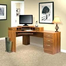 Modern Corner Desks Modern Corner Desk Series Corner Desk File White Right Modern