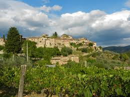 Getting There U0026 Around Italian by Tuscany Views And Fine Chianti Wine Italy Part Two U2013 Our Travel