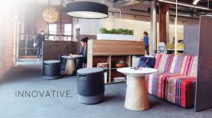 Portland Office Furniture by Machabee Office Environments