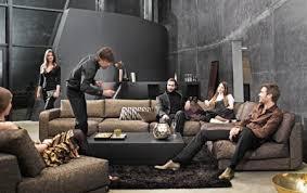 bo concept canapé canap lit bo concept free sofa lit cuir lit cuir canape lit en cuir
