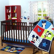 Mickey Mouse Clubhouse Crib Bedding Mickey Mouse Sheets Mickey Mouse Clubhouse Crib Set Mickey Mouse