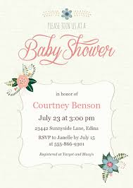 Baby Shower Card Invitations Focus In Pix Baby Announcements And Baby Shower Invitations