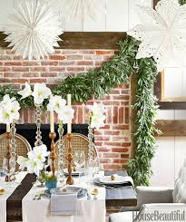 Country Homes And Interiors Christmas 45 Christmas Home Decorating Ideas Beautiful Christmas Decorations