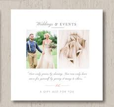 photography gift certificate template photographer photography