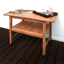 stainless steel butcher table john boos harvest table oval butcher block island butcher block