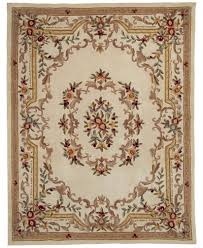 5 X 8 Area Rug Closeout Km Home Majesty Aubusson 5 X 8 Area Rug Created For