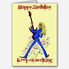 imagenes feliz cumpleaños rockero zeppelin rock las mejores canciones de cumpleaños del rock 10