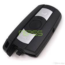 3 button smart remote key cas3 for bmw e60 e61 e90 e92 315lpmhz